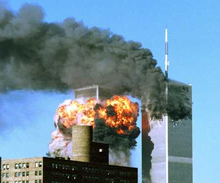 an analysis of the terrorist attack on the twin towers in the united states The following timeline lists terrorist attacks against the united states and americans living either in the us or abroad sept 16, new york city: tnt bomb planted in unattended horse-drawn wagon exploded on wall street opposite house of morgan, killing 35 people and injuring hundreds more.